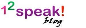12speak! online language learning for free