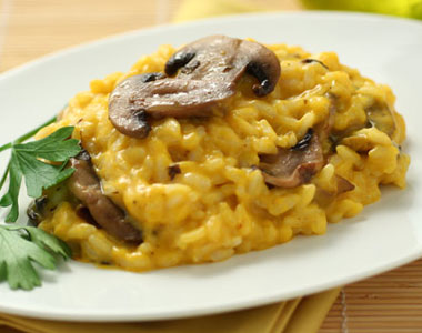 learn italian cooking risotto